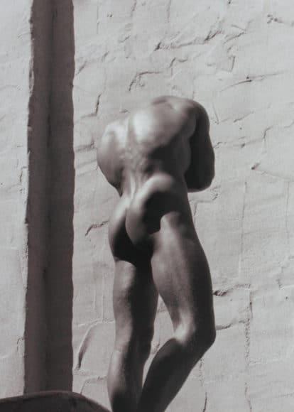 Headless Nude, Silverlake, 1984 © Herb Ritts Foundation