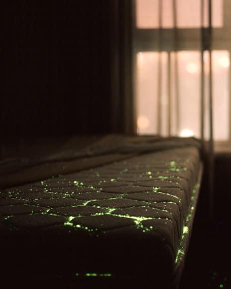Jian Pengyi, Everything Illuminates No. 3, 2012, Sammlung Alexander Tutsek- Stiftung © Image courtesy of the artist and Blindspot Gallery