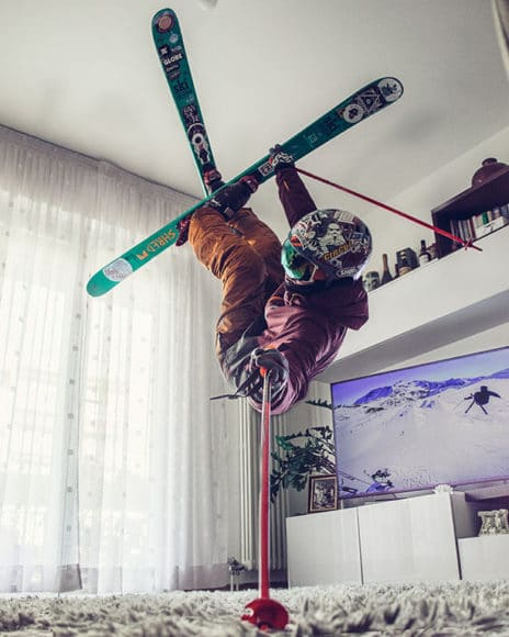Red Bull Illume Special Image Quest 2020, Kategorie: Homework - Photo, Finalist Woche 2 @ Victor Iaconi / Red Bull Illume