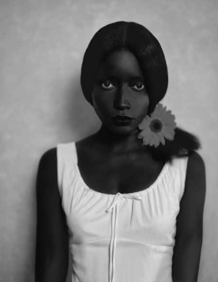 © Matthew Jordan Smith, Black Beauty