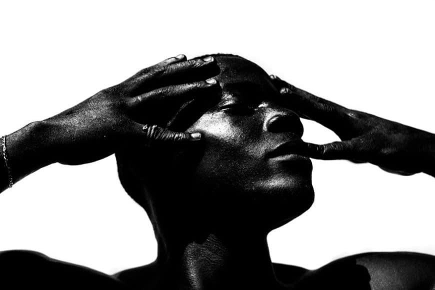 © NYANGONE TSHIMANGA Sarah Naomi, AusstellerIn BLACK ART MATTERS
