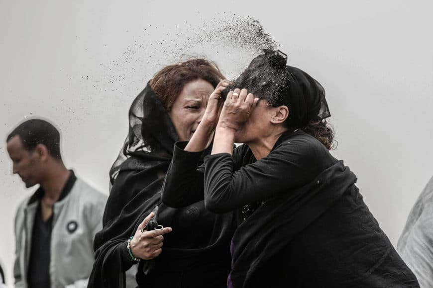 © Mulugeta Ayene, Associated Press