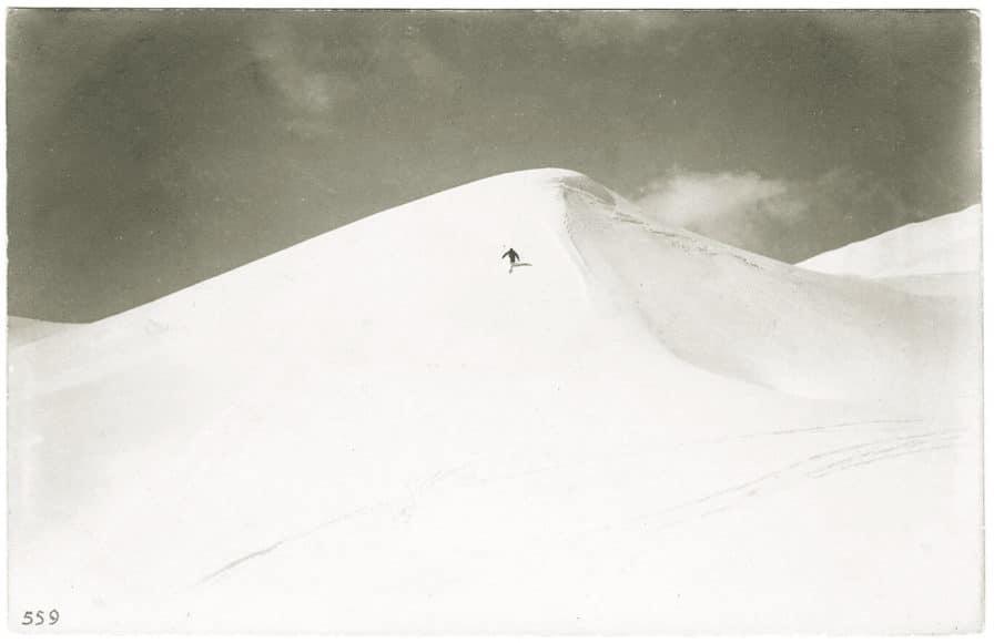 (ohne Titel) Foto: Emanuel Gyger und Arnold Klopfenstein aus der Sammlung von Dr. Daniel Müller-Jentsch