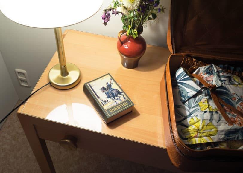 """""""Room 125"""" © Anja Engelke"""