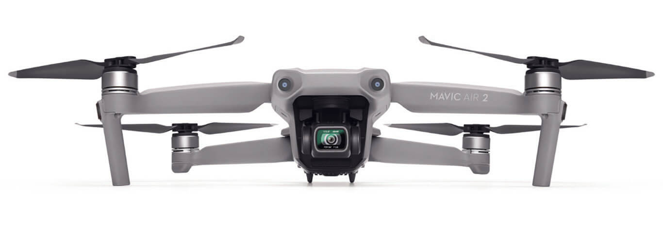 Die DJI Mavic Air 2 (circa 850 Euro) ist der perfekte Allrounder und unser Kauftipp mit 1/2-Zoll-CMOS-Sensor (48 Megapixel), Gimbal und 24-mm-KB-Brennweite. Flugzeit über 30 Minuten.