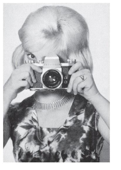 Praktica IV, 1960-1964.