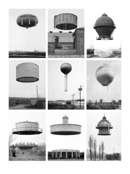 """""""Meisterwerke der Fotografischen Kunst. Die Sammlung Vollmer"""" © Wolfgang Vollmer"""