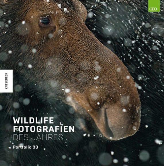 Wildlife Fotografien des Jahres – Portfolio 30, gebunden mit SU, 160 Seiten mit zahlreichen Farb-Abbildungen, Natural History Museum (Herausgeber/in)