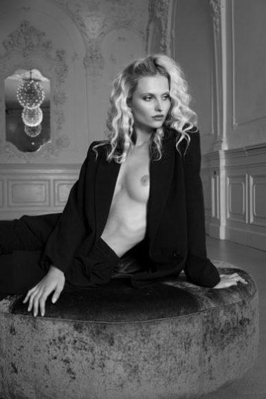 Februar: Lisa Marie Oberndorfer by © Manfred Baumann