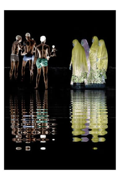 Ghosts of Bar Beach from the Ade Adekola Boxset