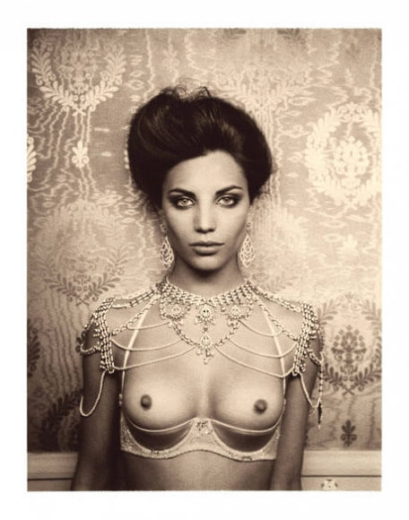 © Marc Lagrange - Belladonna - 2012 - courtesy Echo Fine Arts