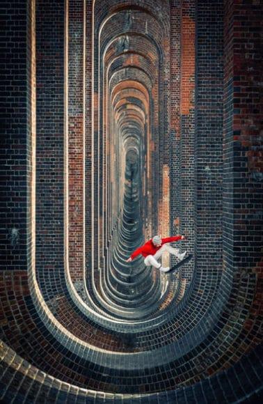 Inception Flip | © Lorenz Holder