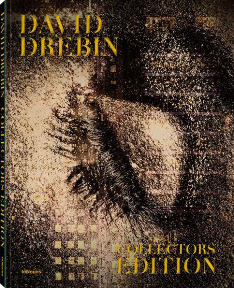 David Drebin Collectors Edition / Limited Edition von 500 Stück, signiert und numme-riert / Verlag TeNeues / 38 x 48.5 cm / 128 Seiten, Hardcover, 50 Farbabbildungen / Tex-te auf Englisch, Deutsch und Französisch / 250 EUR / ISBN-13: 978-3-96171-283-0.
