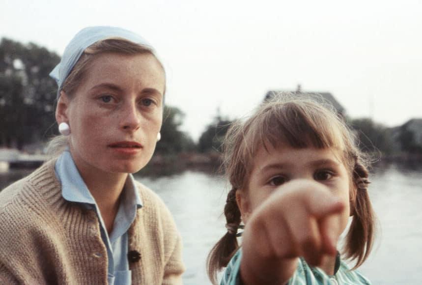 Look Mother, 1958.