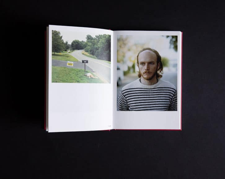 """Stefan Vanthuyne, """"The paradoxically perfect and utterly imperfect photobook"""""""