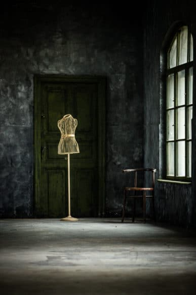 Memento. © Kata Zih, Hungary, Category Winner, Open, Object, 2021 Sony World Photography Awards.