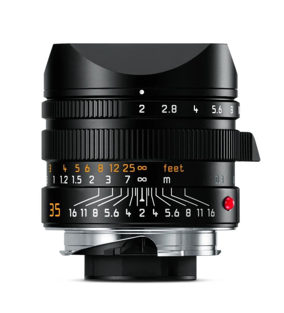 Leica APO-Summicron-M 2/35 mm ASPH.