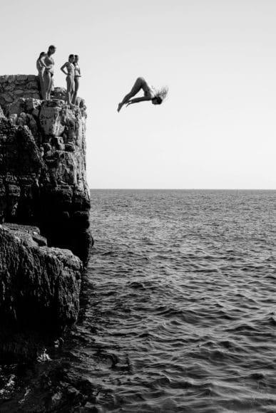 Girl Power. © Marijo Maduna, Croatia, Category Winner, Open, Motion, 2021 Sony World Photography Awards.