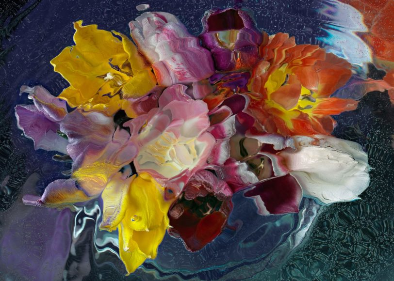 Tulpen © Anna Halm Schudel