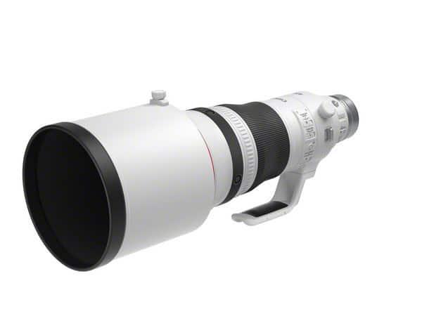 Neue Profi-Objektive für Canon EOS R