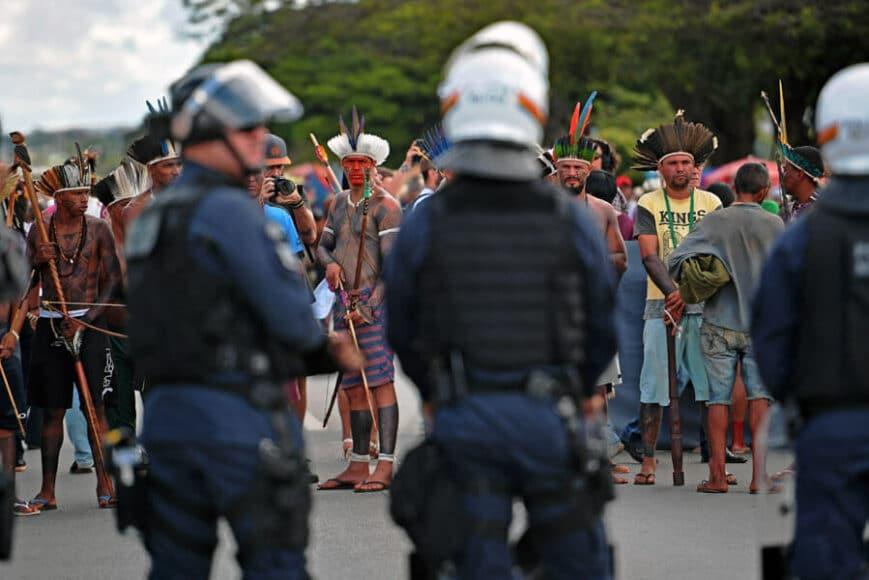 © Carl De Souza / AFP