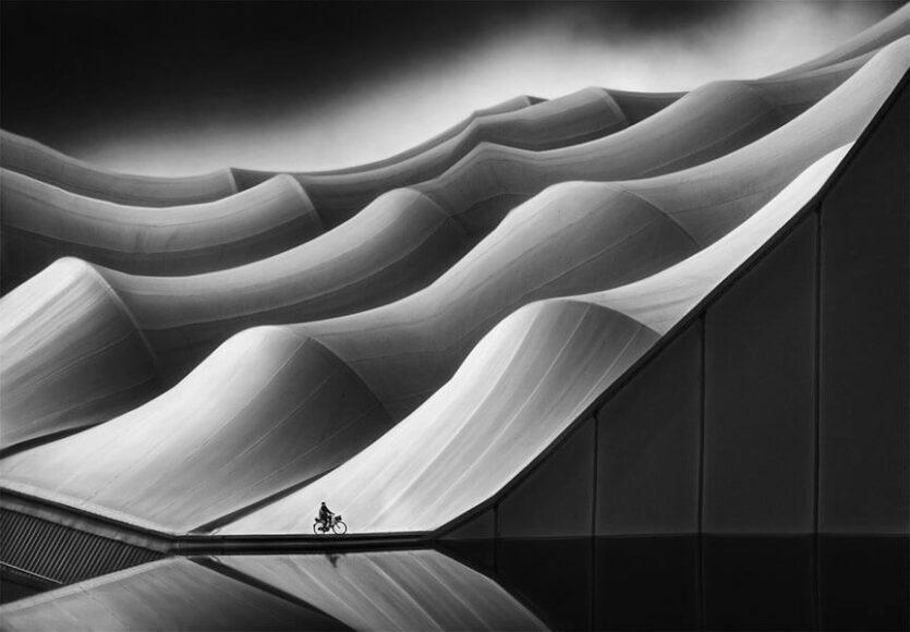 © Marcel Van Balken: Bronze in Architecture/Buildings.