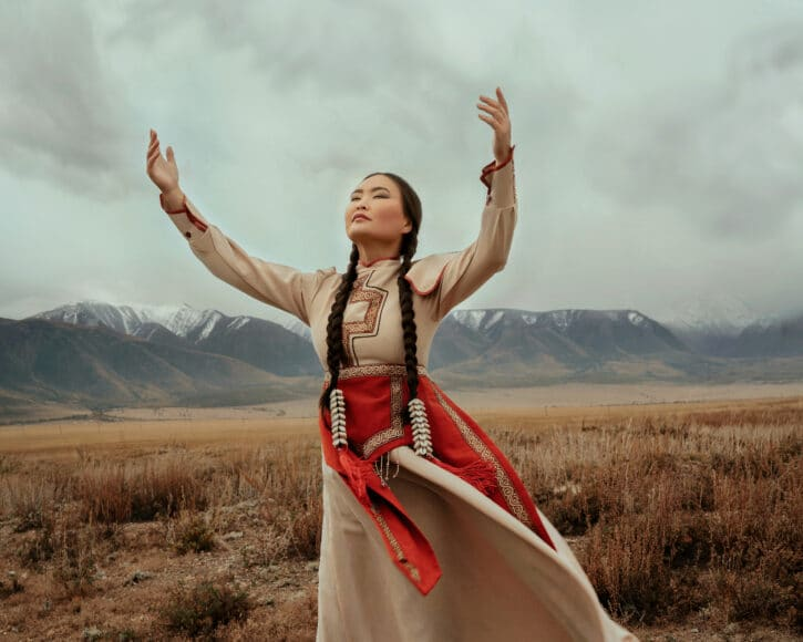© Ekaterina Kulakova, Russian Federation, Shortlist, Alpha Female Award, Sony World Photography Awards 2021