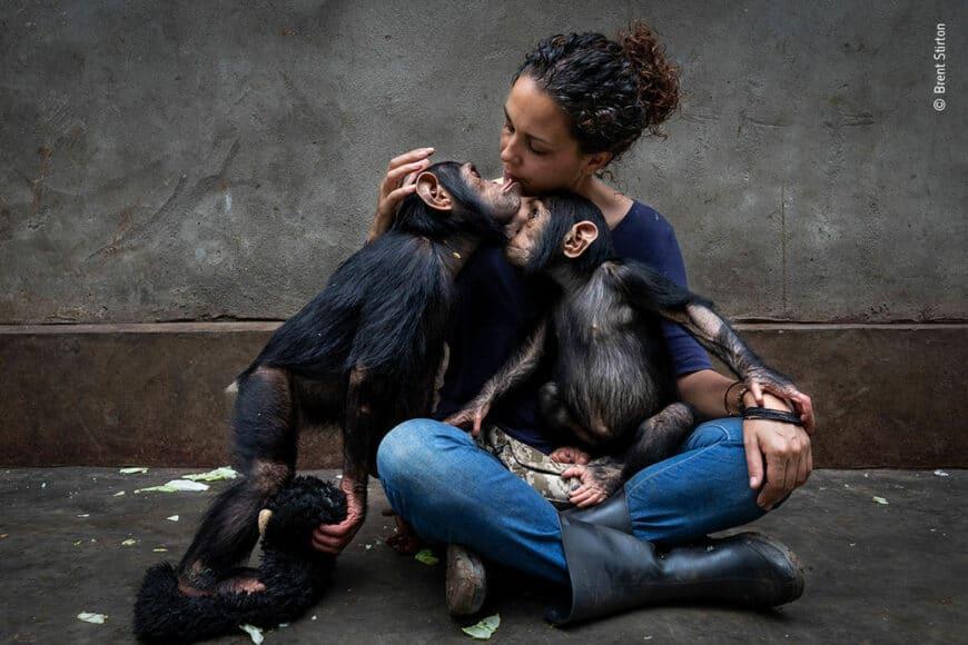 © Brent Stirton, Wildlife Photographer of the Year