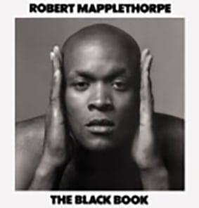 """Robert Mapplethorpe,  """"The Black Book"""" mit einem Text von Ntozake Shange, 108 Seiten, 96 Duotone-Tafeln, ISBN 978-3-8296-0460-4 (Deutsch/Englisch), Neuauflage, 39.80, Euro."""